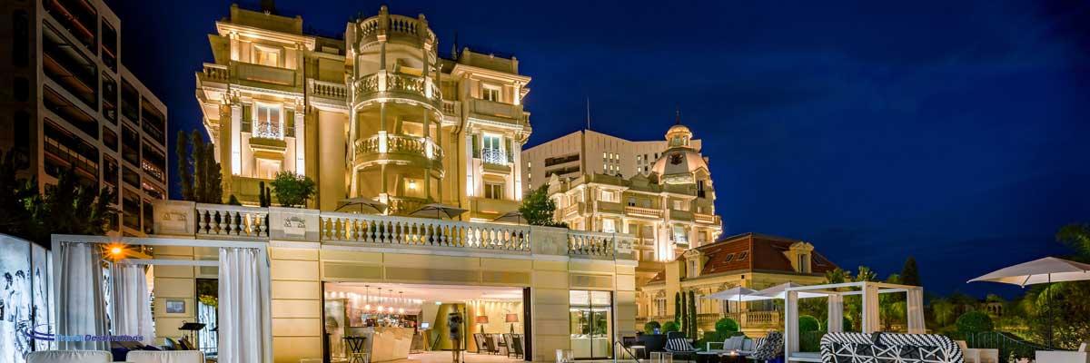 Monaco Historic Grand Prix slide 2