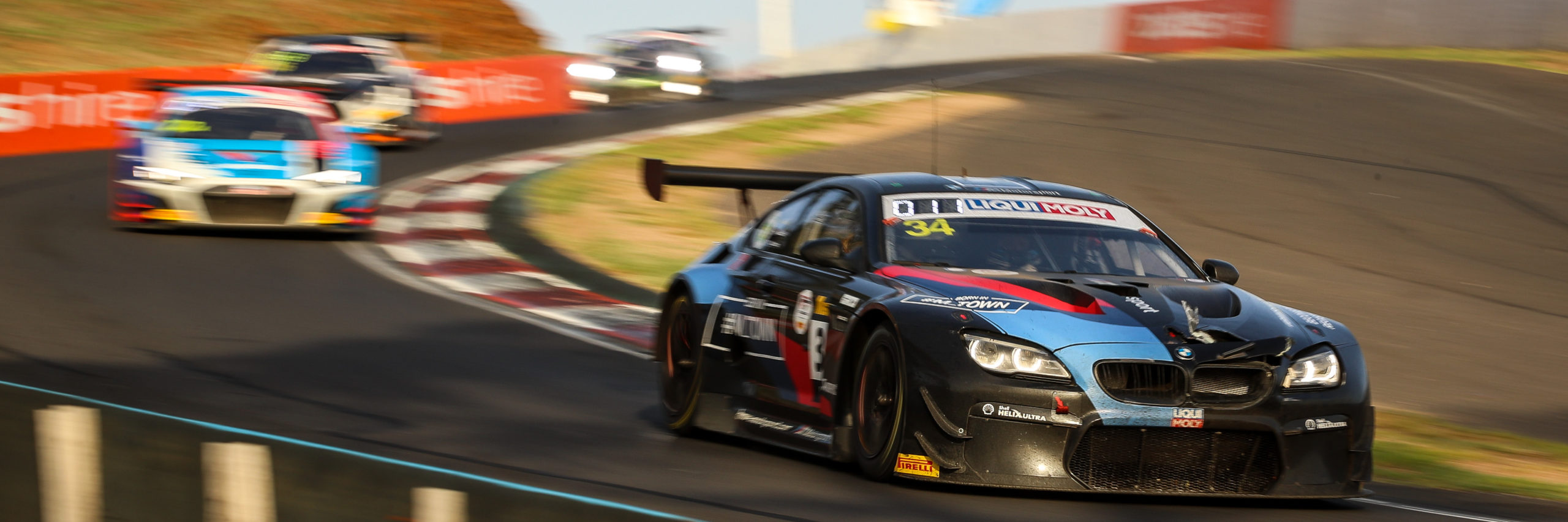 Bathurst 12 Hour slide 2