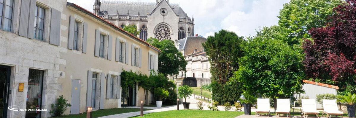 Circuit des Remparts, Angouleme slide 1
