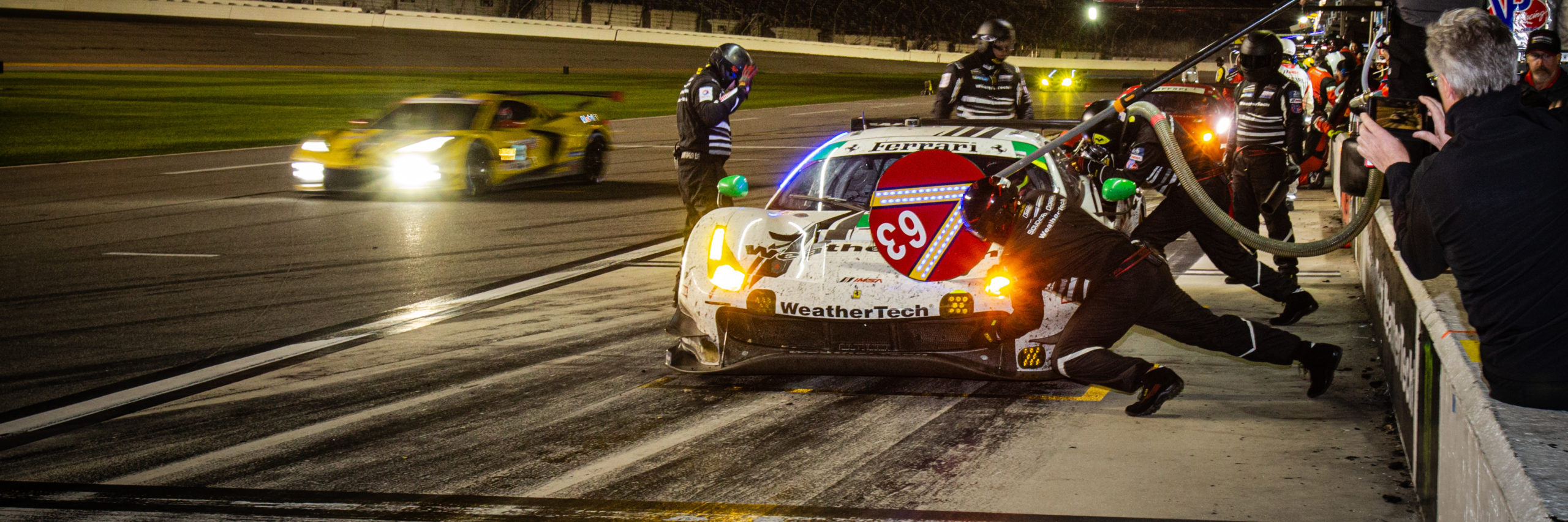 Rolex 24 at Daytona slide 1