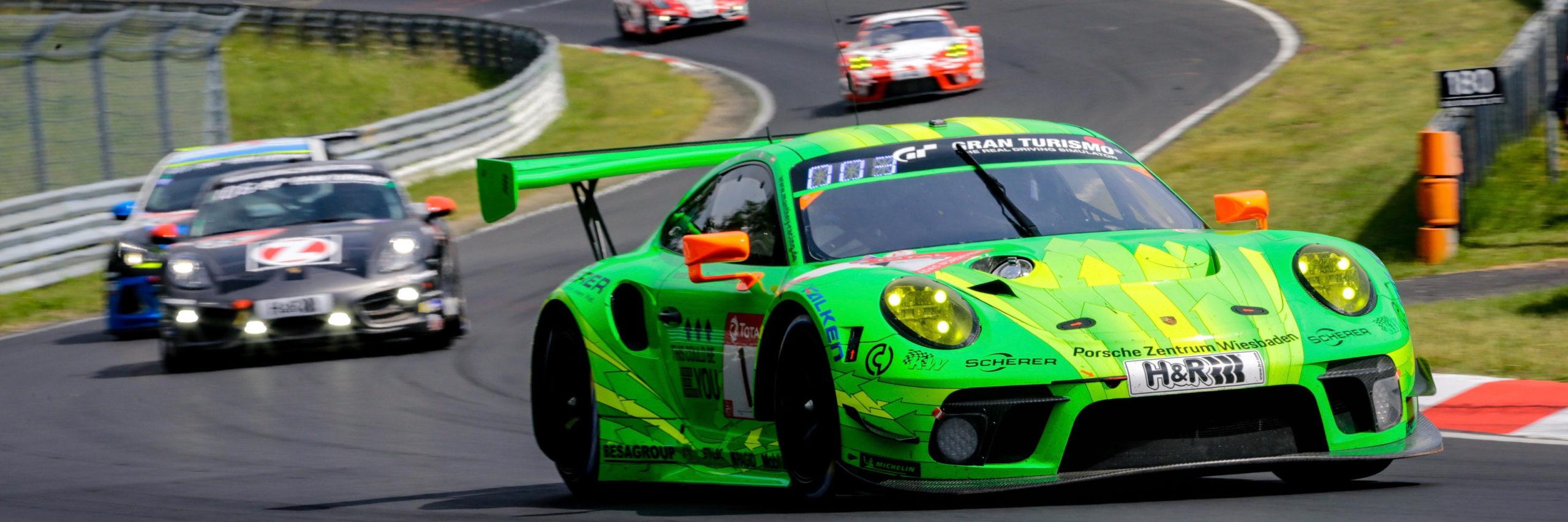 Nürburgring 24 Hours slide 4