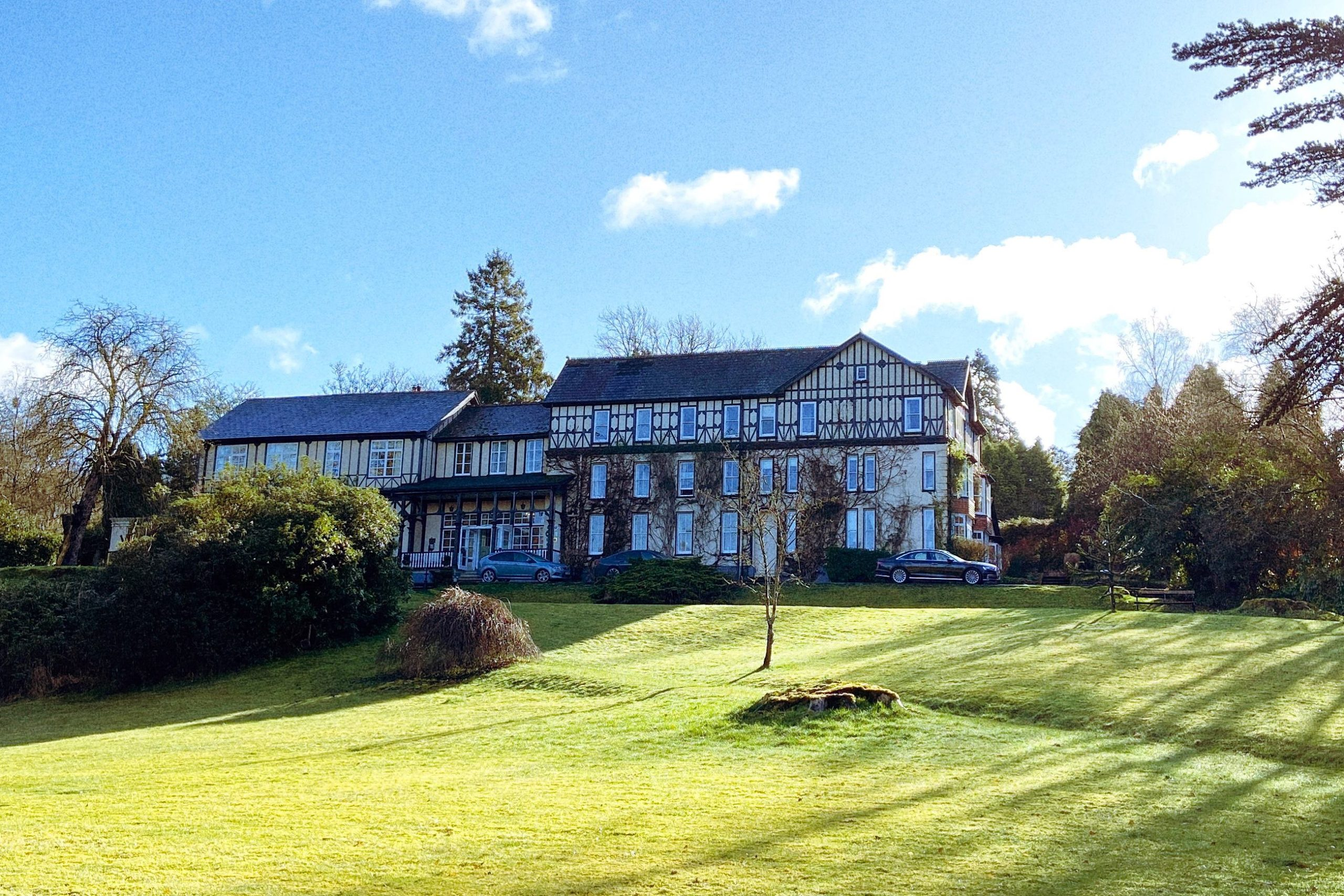 Lake Country House Hotel