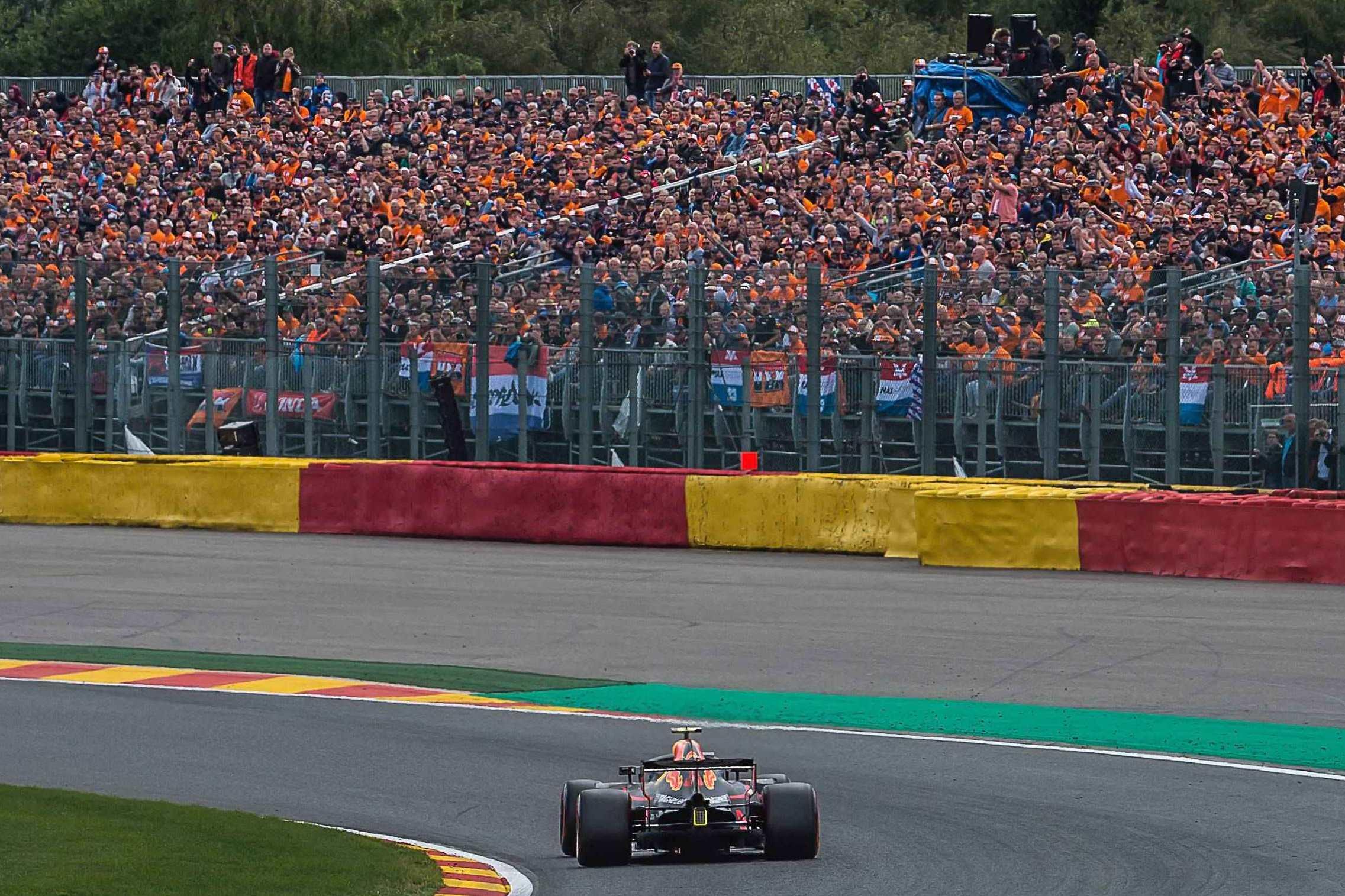 Formula 1 Dutch Grand Prix