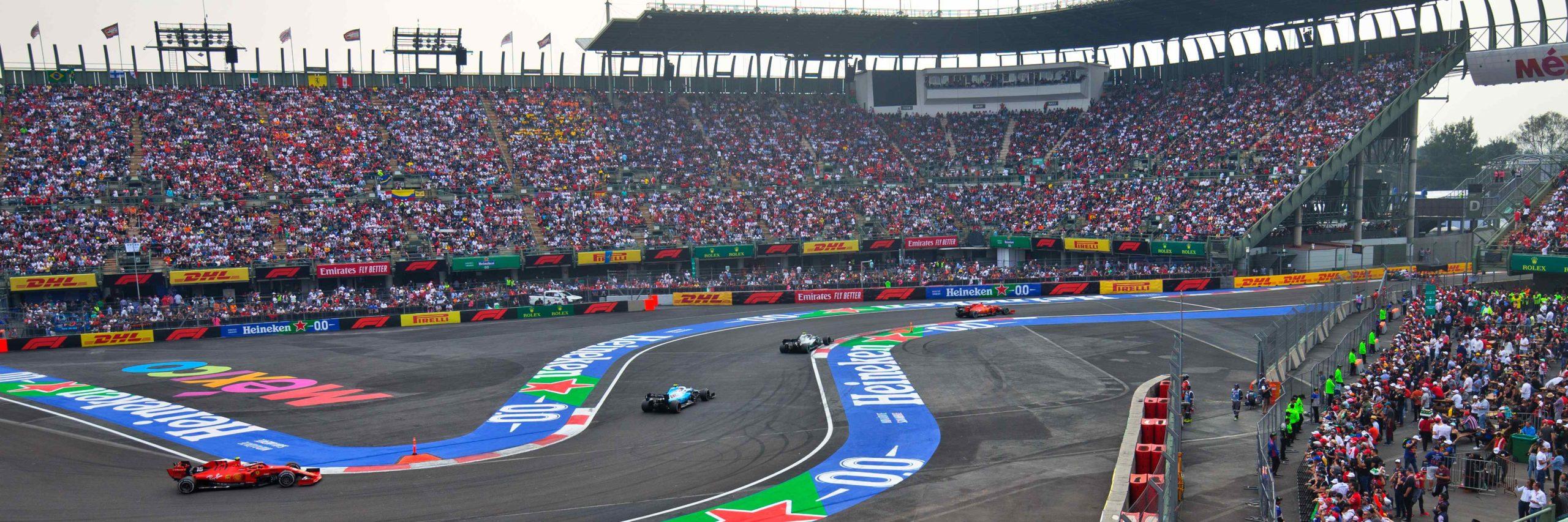 Formula 1 slide 2