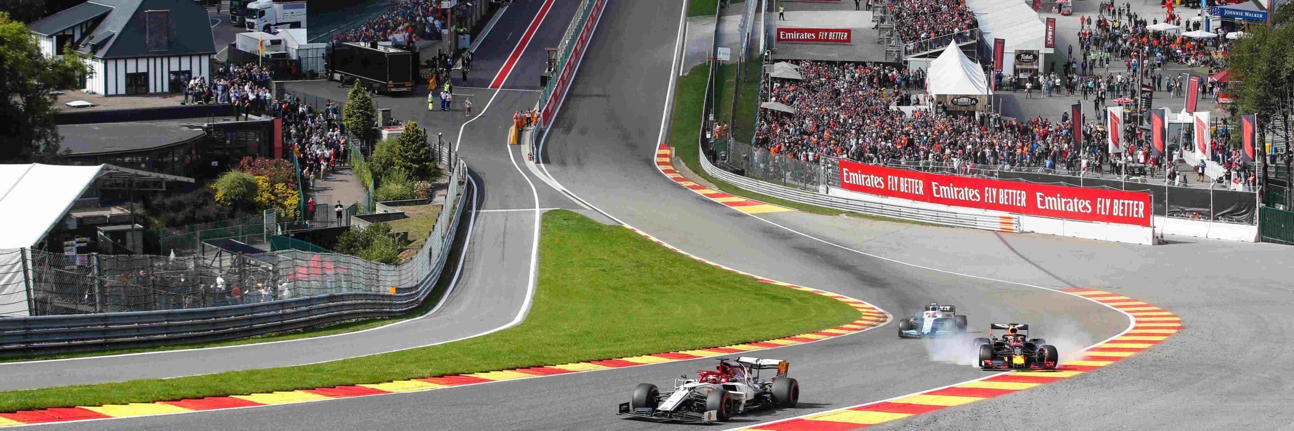 Formula 1 slide 1