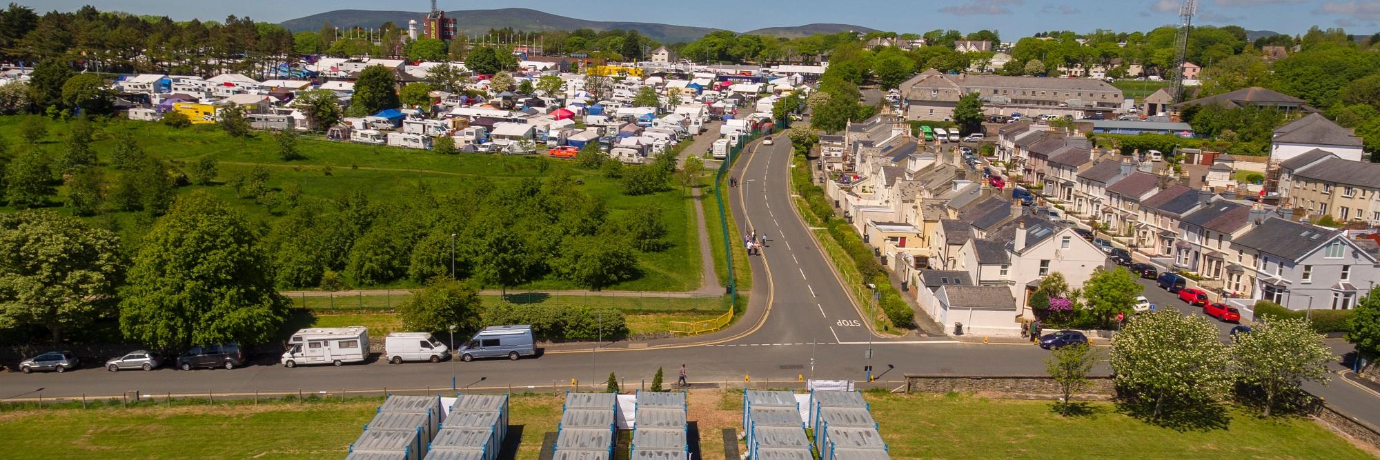 Isle of Man TT slide 3