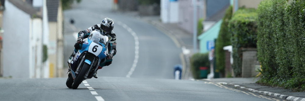 Classic Isle of Man TT slide 3