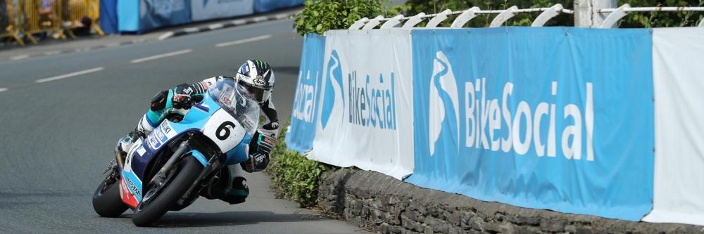 Classic Isle of Man TT slide 1