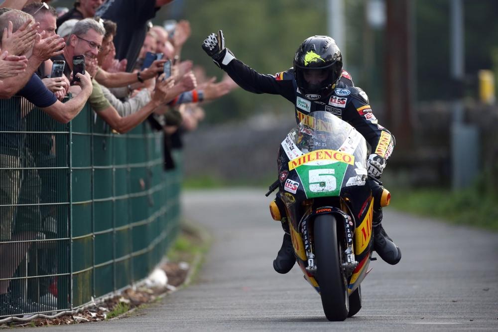 Classic Isle of Man TT